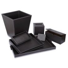 Hotel-Amenities-Set-Leather-Product-Border-Series